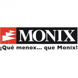 Restaurama logo Monix
